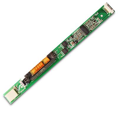 LCD ekrano įtampos keitiklis